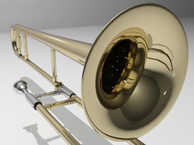 max trombone brass