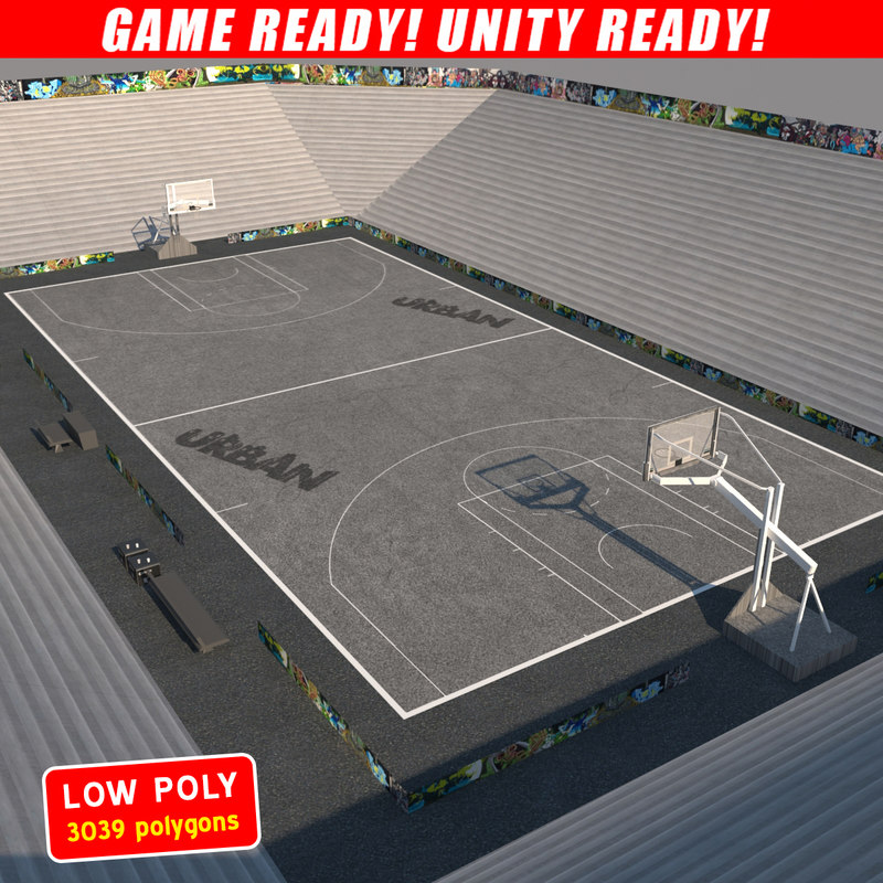 street ball arena max