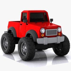 ma jeep car cartoon