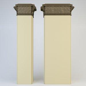 max column