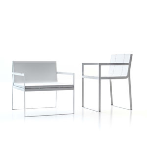 3ds max plax chair