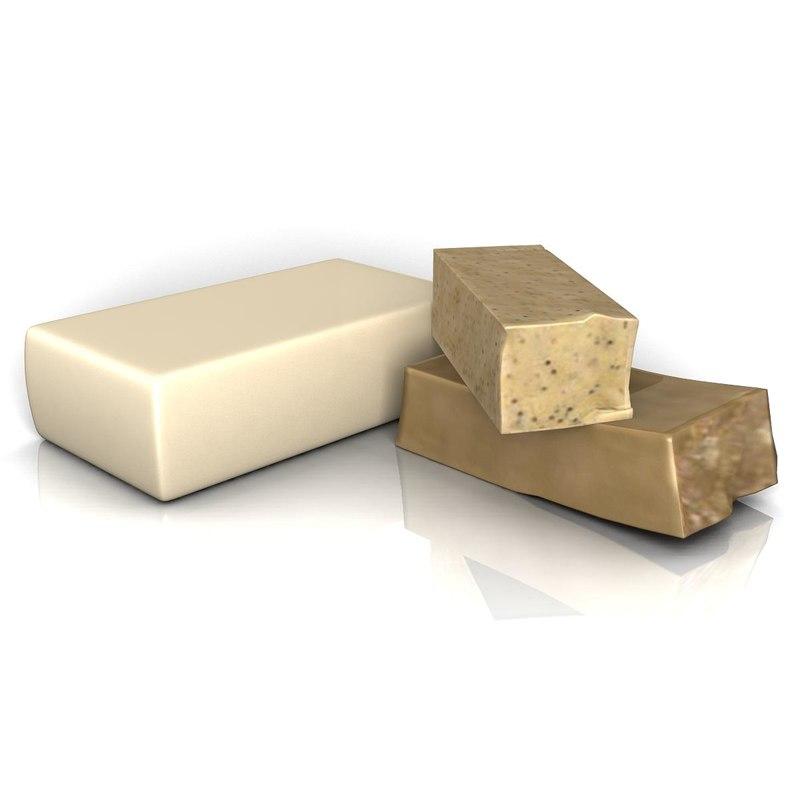 soap fbx