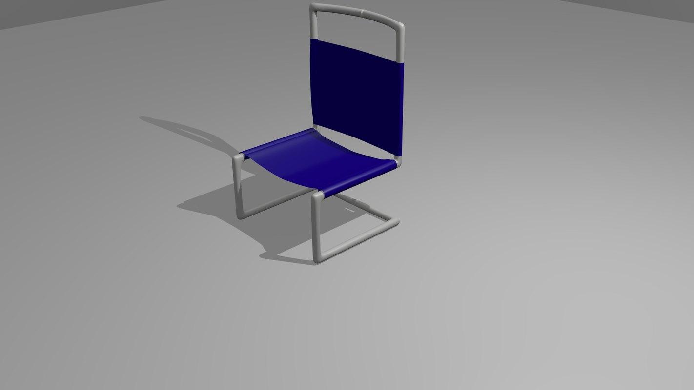 chair blend free