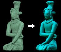 Palenque Replica 2