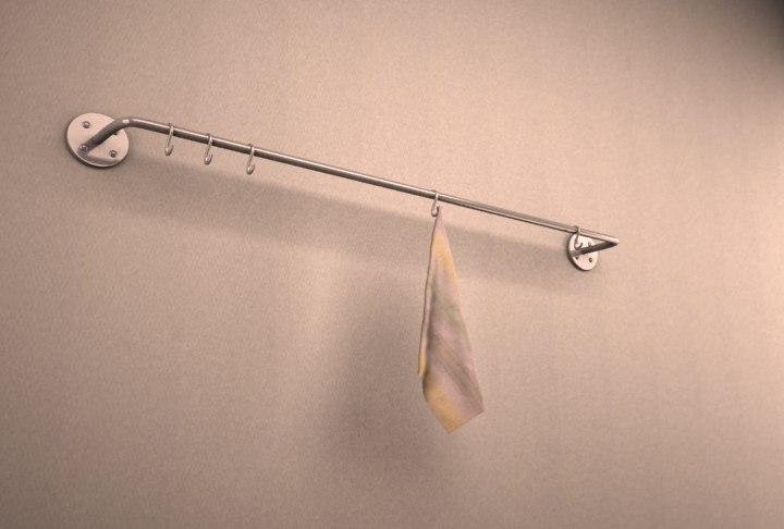 max kitchen hangers