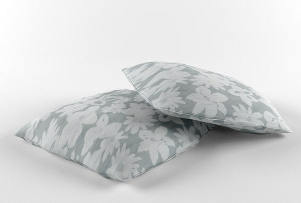 obj pillows