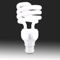 Energy Saving Light Bulb 01