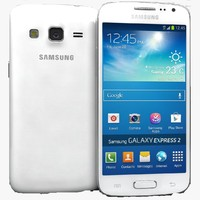 Samsung Galaxy Express 2 White