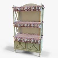 max bookcase s