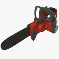 Cordless Chain Saw Black and Decker