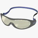 Polo Goggles 3D models