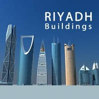 Riyadh Buildings