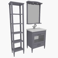 Bathroom Furniture 79