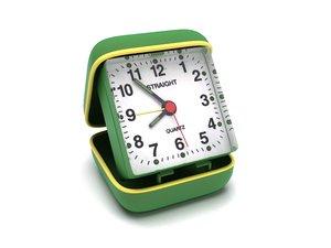 3d obj folding watch
