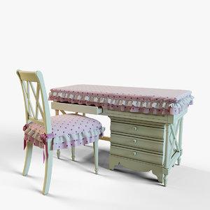 desk chair s max
