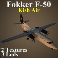F50 IRK