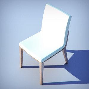 3d chair ton moritz