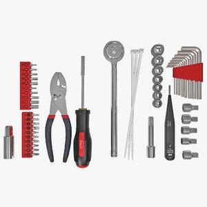 3ds precision tools set