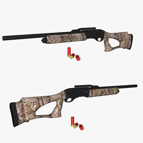 remington 1187 rem max