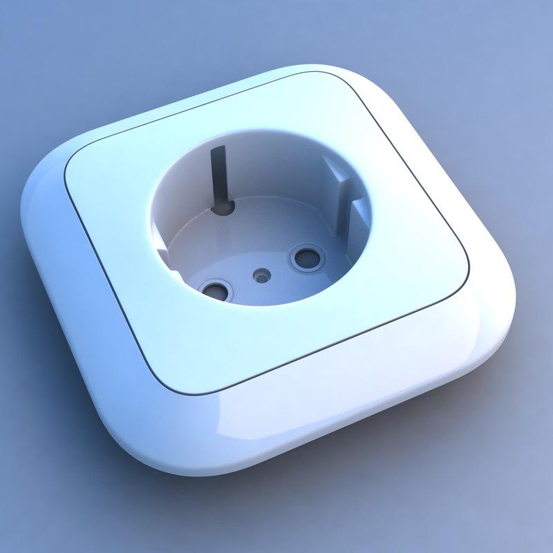 max socket