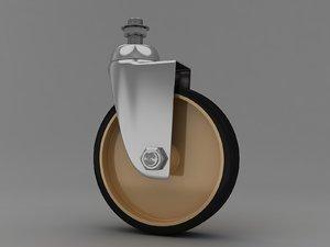 wheel max