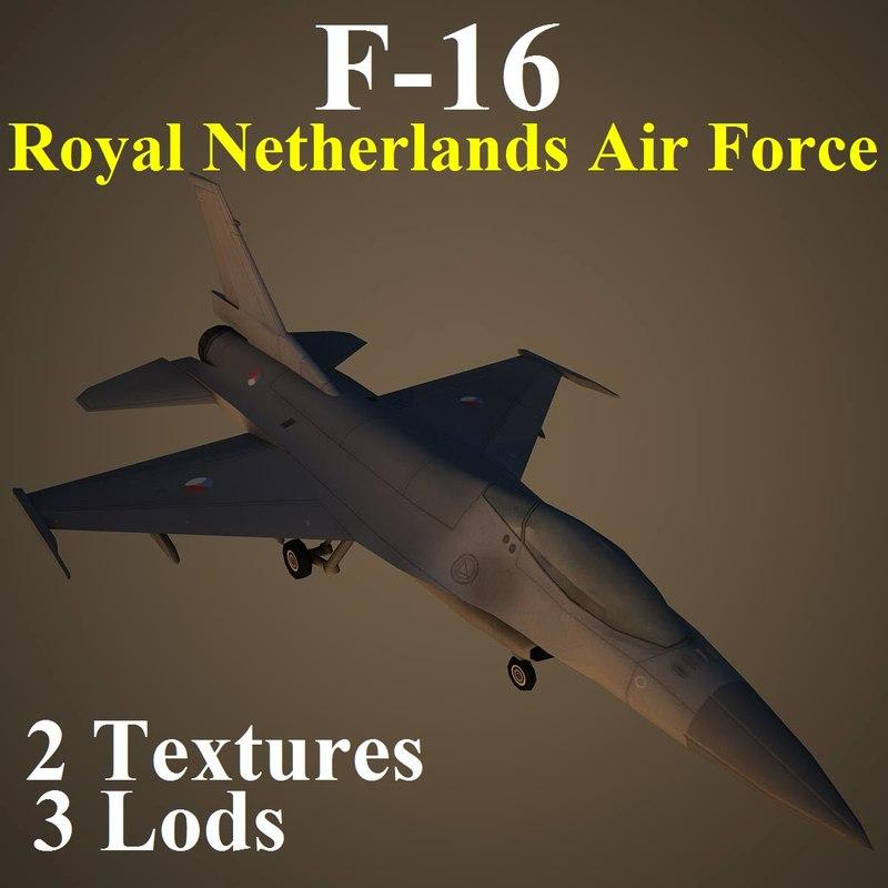 3d general dynamics rnl model