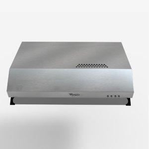 stove hood 3d model