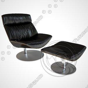 max armchair kara
