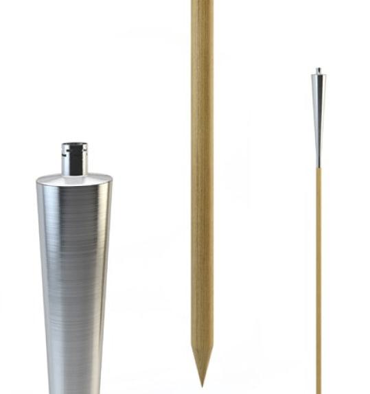 3dsmax gardening torch