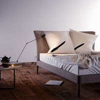 B&B Italia Febo Bed