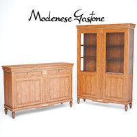 modenese gastone art 5182 3d max