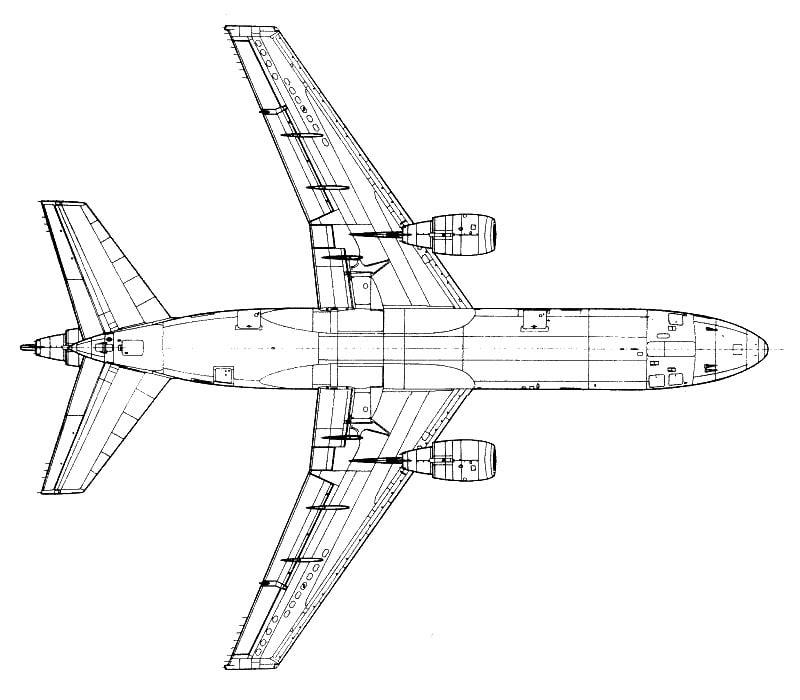 aircraft plane max