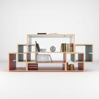 3d dresser