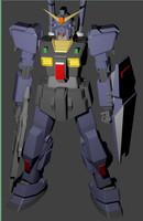 Gundam MK 2