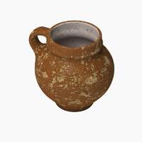 ceramic pot max