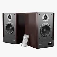 3d microlab solo 4c speaker