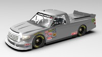 Toyota Tundra 2014 Nascar Camping World (Game Ready)