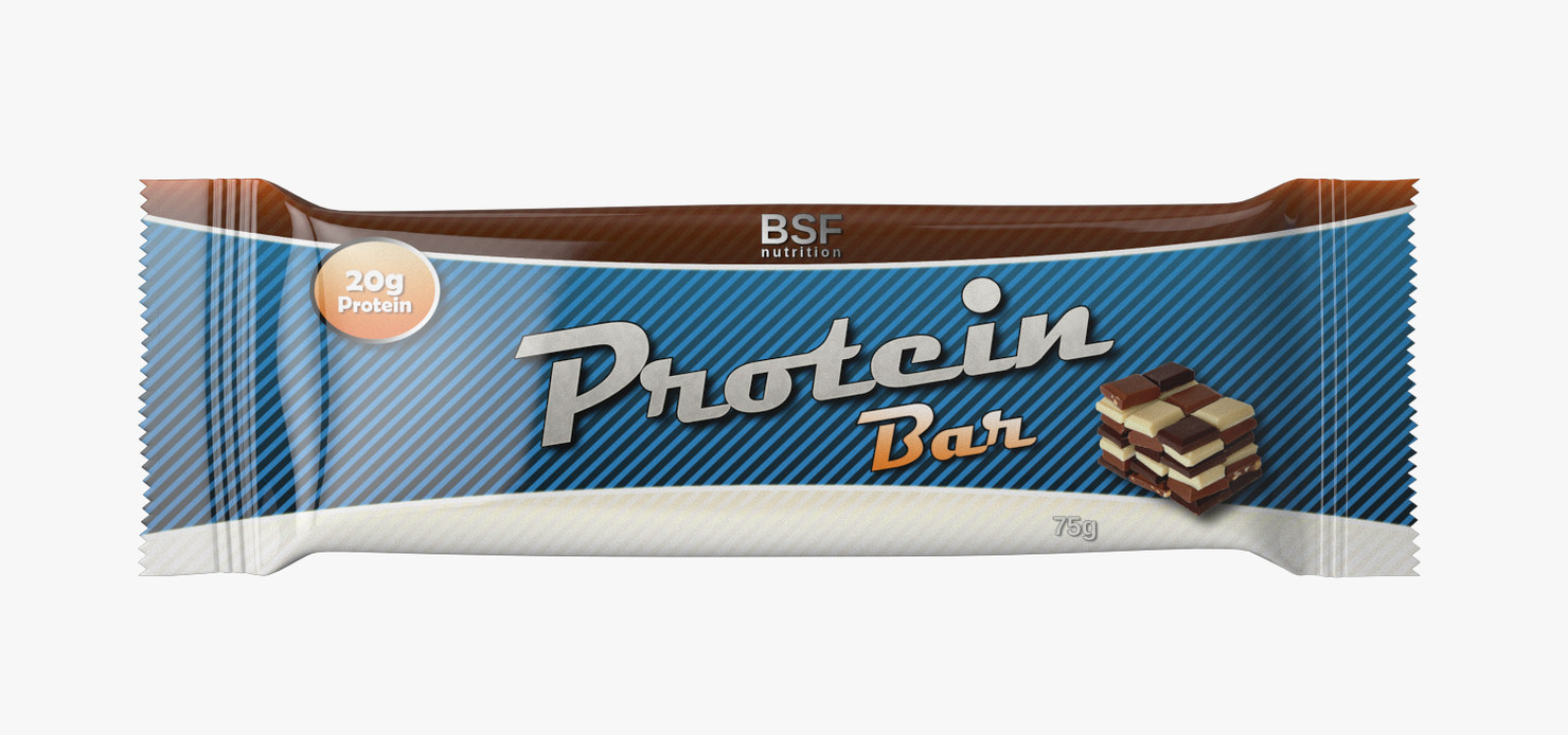 protein bar max