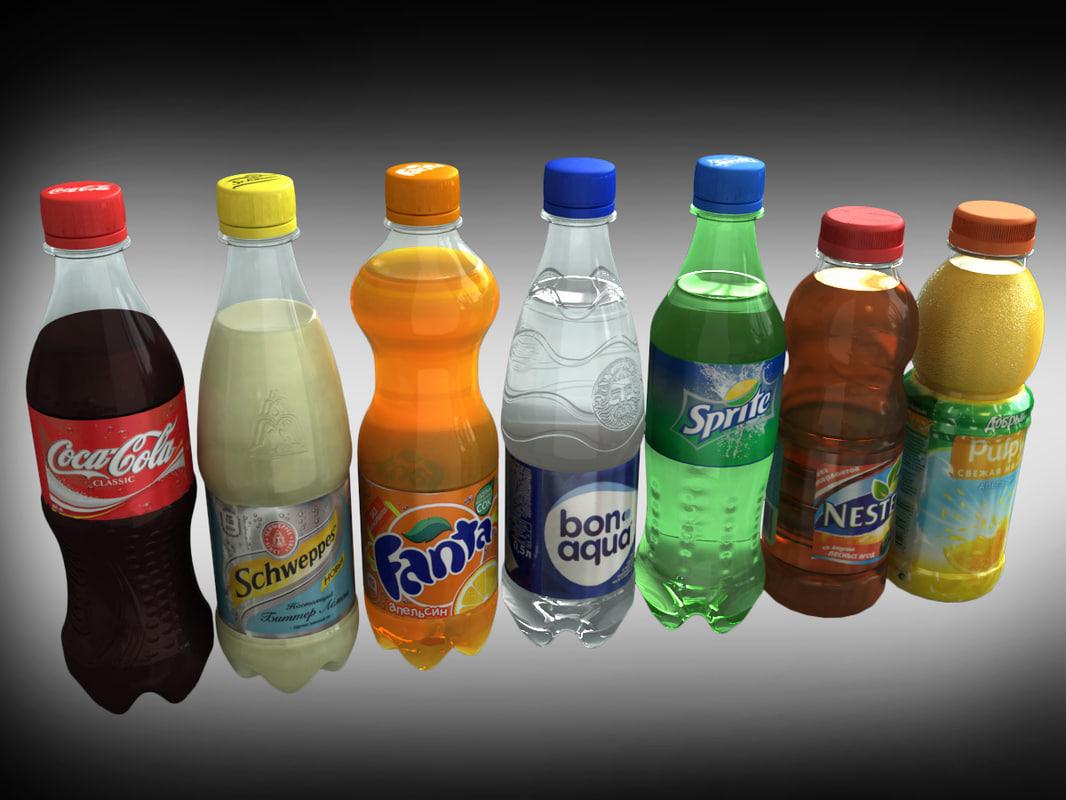 drinks coca cola 3ds