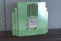 Art Deco Radio 01