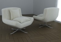 Chair Lounge_01