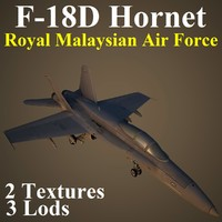 F18D RMF