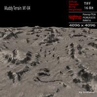 max muddy terrain m1-04