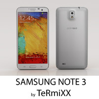 max samsung note 3