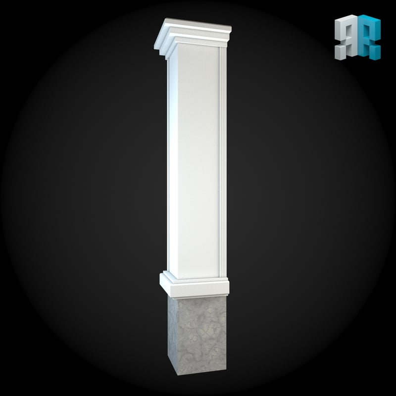 3ds max wall