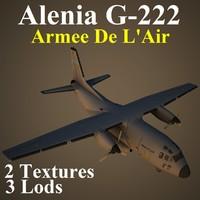 G222 CTM