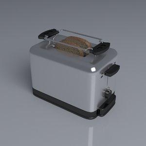 toaster toast x