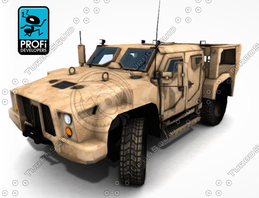 max army transport vehicle