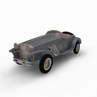 Duesenberg SSJ 1935
