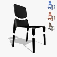 free max model 1v chair